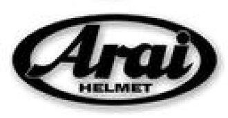 Arai ARAI Arai shield 1176 I shield semi smoke mirror Red