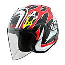 ARAI アライ SZ-Ram4 SZラム4 Nakasuga ナカスガ 59-60 オープンフェイス ジェットヘル 東単 オリジナルカラー アライ arai バイク ヘルメット