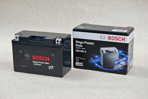 ボッシュバッテリーRBTX9-Nバッテリー液入り充済み