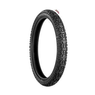 普利司通 MCS01235 TW9 小径翼 3.00 23 56 P W 前摩托车轮胎普利司通 mcs01235