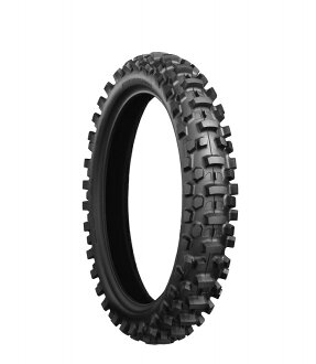 普利司通 MCS06638 M102 100 / 90-19 57 M 摩托车轮胎普利司通摩托车轮胎