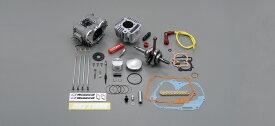 デイトナ 75012 フィンガーフォロアーDOHC ボア&ストロークアップキット 124.8cc