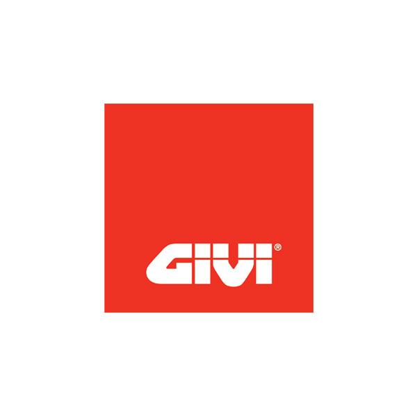 デイトナ 66543 GIVI ジビ モノロックケース Z1383R TOP CASE リフレクター(左右セット)裏紙付 デイトナ 66543
