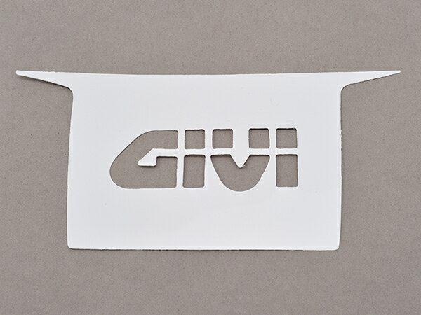 デイトナ 95248 GIVI Z626センターリフレクター (中央裏紙)