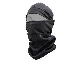 デイトナ 96902 HBV-022 防風 フルフェイスマスク ブラック