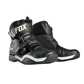 FOX 12341-001-8 ボンバー ブーツ 12341 ブラック 8 (26.0cm)