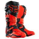 FOX 16451-009-8 COMP8 ブーツ オレンジ 8 (26.0cm)