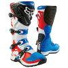 FOX 18171-149-4 COMP5长筒靴Youth 18171 SE蓝色/红Y4(23.0cm)