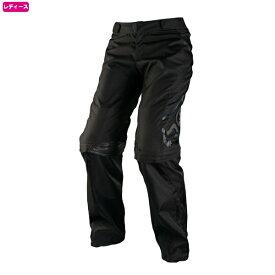 FOX フォックス 12420-014-7/8 スイッチ パンツ 2015 ブラック/グレー 7/8号サイズ ウーマンズ レディース 女性用 ズボン ダートフリーク