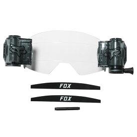 FOX フォックス 22745-012-NS ビュー ゴーグル用 ロールオフシステム 補修部品 ダートフリーク