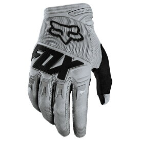 FOX フォックス 22751-006-M ダートパウ レース グローブ 2020 グレー Mサイズ 手袋 ダートフリーク