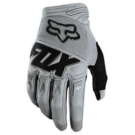 FOX フォックス 22751-006-S ダートパウ レース グローブ 2020 グレー Sサイズ 手袋 ダートフリーク