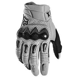 FOX フォックス 23946-006-L グローブ ボンバー グレー Lサイズ 手袋 ダートフリーク