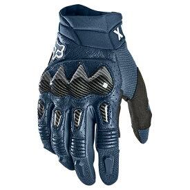 FOX フォックス 23946-007-S グローブ ボンバー ネイビー Sサイズ 手袋 ダートフリーク