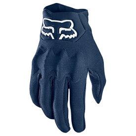 FOX フォックス 23948-007-S グローブ ボンバー LT ネイビー Sサイズ 手袋 ダートフリーク