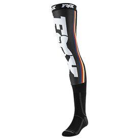 FOX フォックス 24022-001-M ニーブレースソックス 2020 ブラック Mサイズ 靴下 くつ下 ロングソックス ダートフリーク