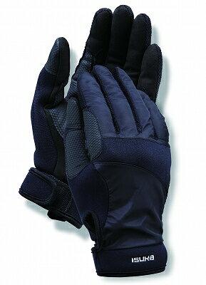 イスカISUKA230112ウェザーテックトレッキンググローブSロイヤルブルー手袋登山アウトドア