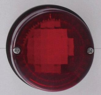 キジマ (KIJIMA) 217-4103 테일 렌즈 수리 세트 스파 토 후미 차량 검사 대응 장비 218-3008의 레드 렌즈