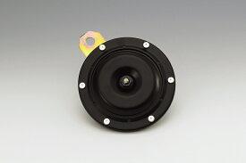 キジマ KIJIMA 304-8221 ホーン オールド 100mm ブラック トーン:LOW 12V 290Hz/105dB±5 キジマ 304-8221