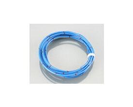 キタコ 0900-755-00206 純正色タイプハーネス AVS0.5/2m 許容電力110W/12V (青) キタコ 0900-755-00206