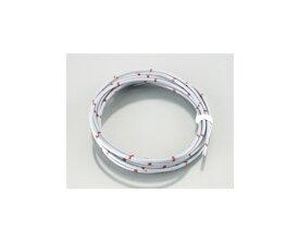 キタコ 0900-755-00214 純正色タイプハーネス AVS0.5/2m 許容電力110W/12V (灰) キタコ 0900-755-00214