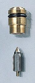 キタコ 401-0700550 ミクニ VM24フラットキャブレター用パーツ フロートバルブセット #2.5 キタコ 401-0700550