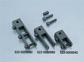 キタコ 522-0001040 ヒップアップアダプター 4cmアップ ブラック キタコ 522-0001040