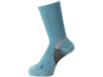 美津浓美津浓73UF426干燥媒介拱门吊床中的厚短袜三鲤鱼L尺寸