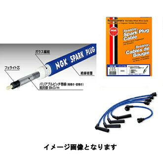 NGK RC-FX47插头编码8243 4轮事情ngk rc-fx47-8243