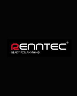 RENNTEC レンテック REN10263B 잡아 레일 YZF-R1 (04-06) ren10263b