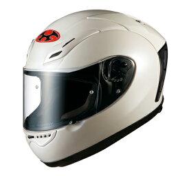 OGK KABUTO FF-5V パールホワイト ヘルメット フルフェイス サイズ:Sサイズ