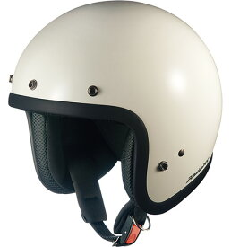 OGK KABUTO RADIC ラディック NX オフホワイト ヘルメット ジェット