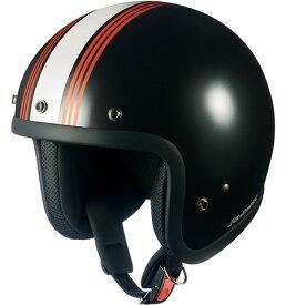OGK KABUTO RADIC ラディック NX2 ブラック/ホワイト/レッド ヘルメット ジェット