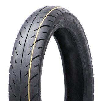 VeeRubber 勇敢 VRM338 自行车轮胎 80/90-14 40 p 无内胎 DIO110 DIO 110