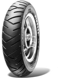 Pirelli PIRELLI 0695600 SRS SL26 110 / 100-inch 12 67 J tubeless tire