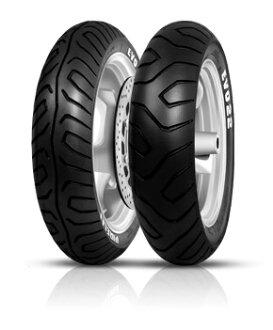 Pirelli PIRELLI 1202300 Evo EVO21 front 120 / 70 13-inch m/c 53L tubeless tires