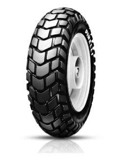 Pirelli PIRELLI 2046600 SRS SL60 120 / 90-10 inch 57 J tubeless tire