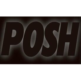 POSH Faith ポッシュフェイス 004016-04 NASAタイプ ネットアンカー (6mm/pr.) GOLD