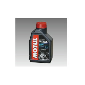 MOTUL モチュール MOT-008 TRANS OIL トランスオイル 2ストローク用ギアオイル 1L ラフ&ロード