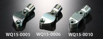 Works quality WQ WQ15-0005 ブレンボミラーホルダーレーシングブレーキラフ & road