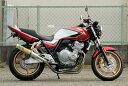 RPM CB400SF マフラー 4in2in1 CB400SF REVO RPM 2065