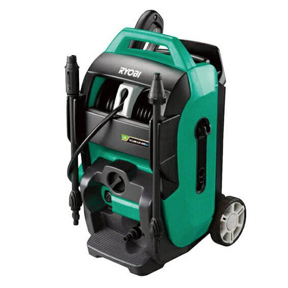 リョービ AJP-4210GQ 50Hz 高圧洗浄機