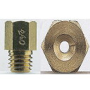 シフトアップ 800152-MA ミクニ 六角大タイプ (6X11.5) メインジェット #152.5 補充セット シフトアップ 800152-ma
