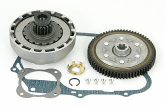 SP vintage takegawa 02 - 01 - 0217 reinforced clutch Kit 18 / 67 (type-4) monkey... gorilla... jazz... monkey - R SP vintage takegawa 02-01-0217