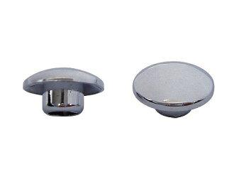By tanax BCM-10 mirror Cap galvanized 2 piece TENAX BCM-10 mirror