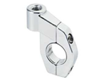 By Tanax SA-20 vertical bracket holder chrome plated by SA-20 mirror