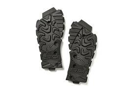 SIDI シディー RSUENDCLICK 284 SRS エンデューロソール CROSSFIRE3ブーツ用 ブーツパーツ 46-47サイズ WESTWOOD ウエストウッド