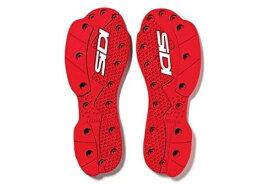 SIDI シディー RSUSMS 46 スーパーモタードソール ブーツ交換用 ブーツパーツ 40-42サイズ/25.5cm-26.5cm WESTWOOD ウエストウッド