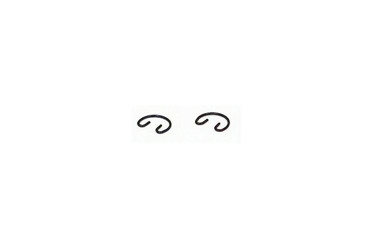 ホンダ スーパーディオ【AF27/AF28】ピストンクリップ【補修】【50cc】【SuperDio】【スーパーDIO】【dio】【ZX】 バイクパーツセンター