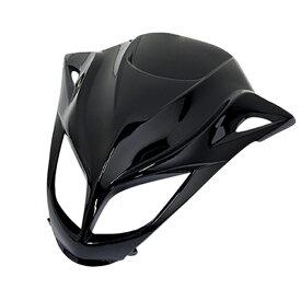 ヤマハ マジェスティ250/C  SG03J  フロントマスク 黒 ブラック  フロントフェイス  バイクパーツセンター